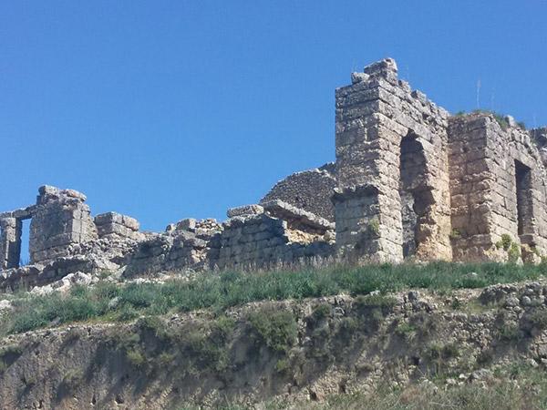 Silyon Antik Kenti