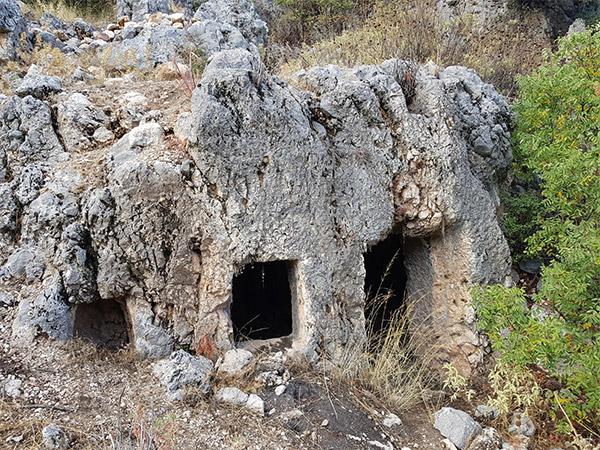 Trebenna Antik Kenti