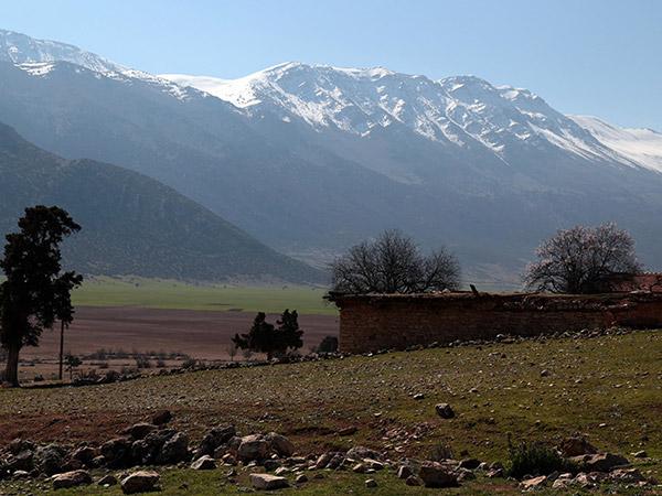 Susuz Dağ