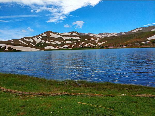 Geyik Dağları