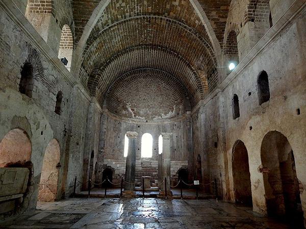 Aziz Nikolaos Müzesi