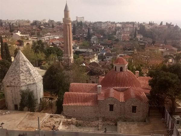 Antalya Mevlevihane Müzesi
