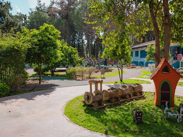 Kepez Dokuma Park