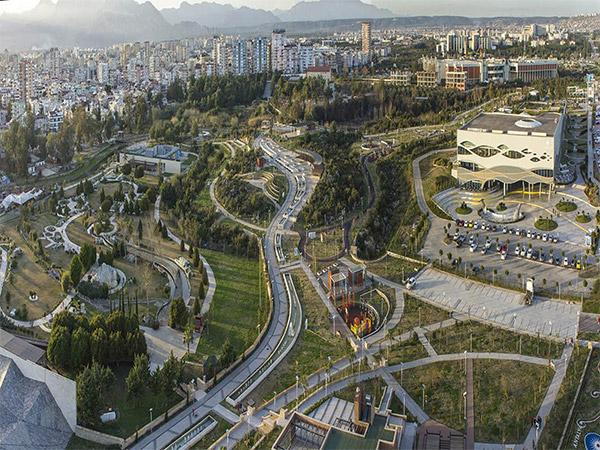 Akdeniz Kent Parkı
