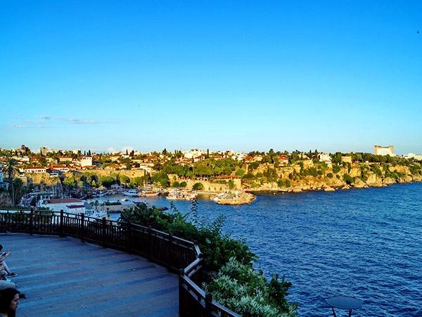 Yavuz Özcan Parkı
