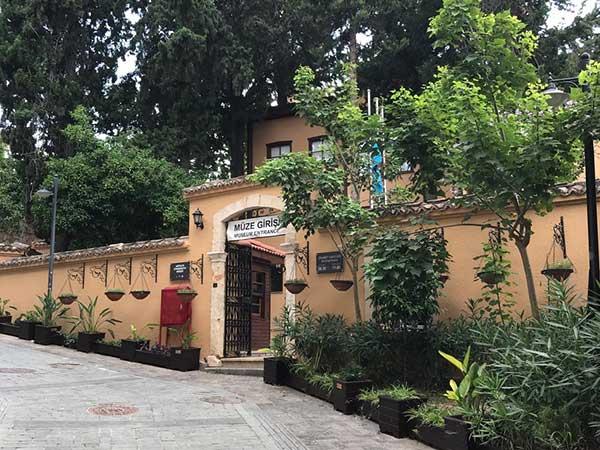 Antalya Etnografya Müzesi