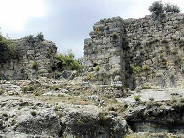Kandyba Antik Kenti